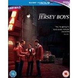 Jersey Boys [Blu-ray] [2014] [Region Free]